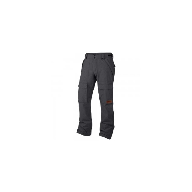 Oakley - Hawkeye BZS Shell Snowboard Pant Men's, Black, L