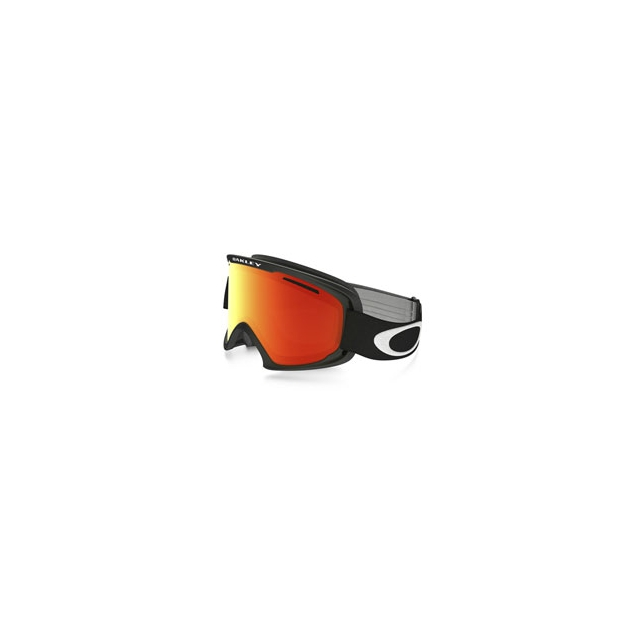 Oakley - O2 XL Iridium Ski Goggle - Unisex