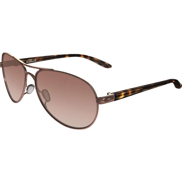Oakley - Women's Feedback Sunglasses
