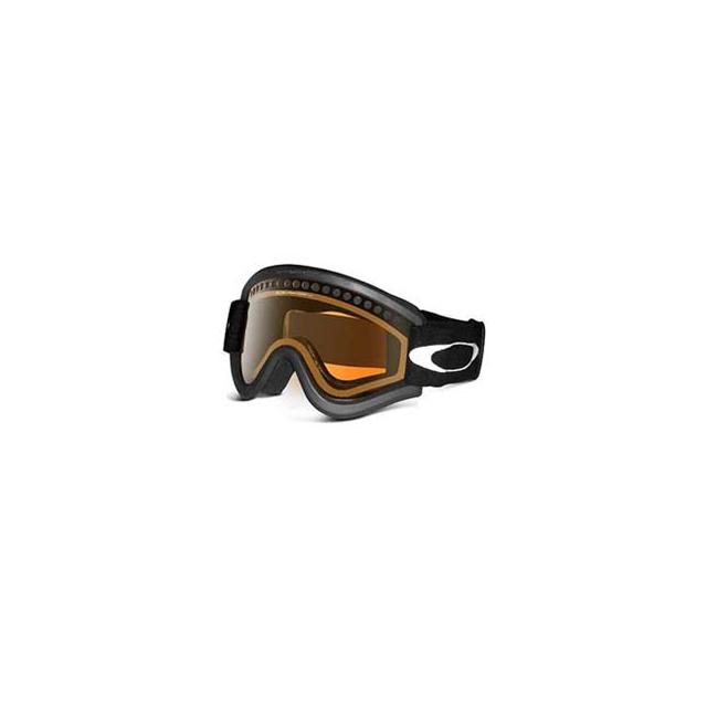 Oakley - E-Frame Dual Lens Ski Goggles