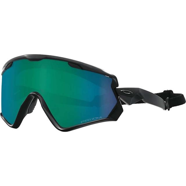 Oakley - WindJacket 2.0 Goggles