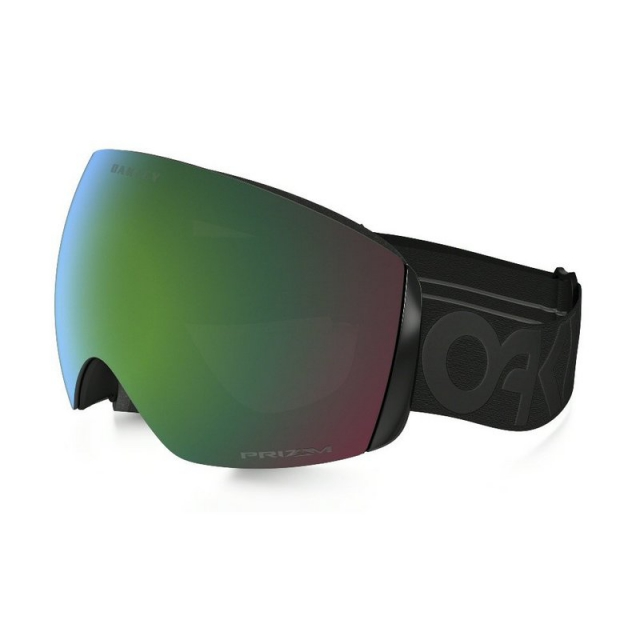 Oakley - Flight Deck Factory Pilot Blackout PRIZM Snow Goggle