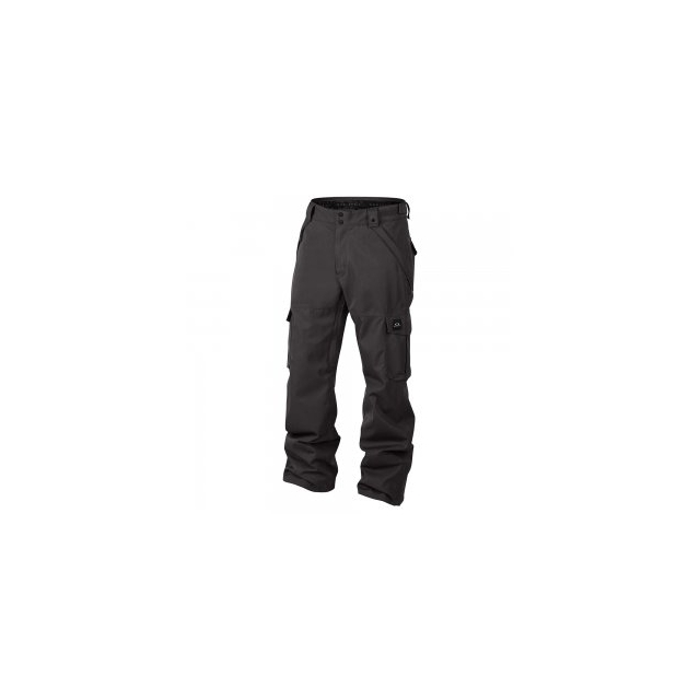 Oakley - Arrowhead BZI Insulated Snowboard Pant Men's, Forged Iron, L