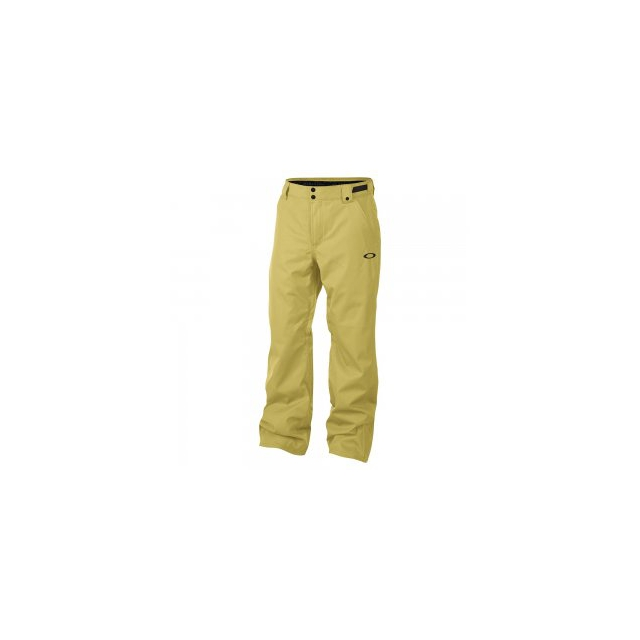 Oakley - Sun King BZS Shell Snowboard Pant Men's, Citrus, L