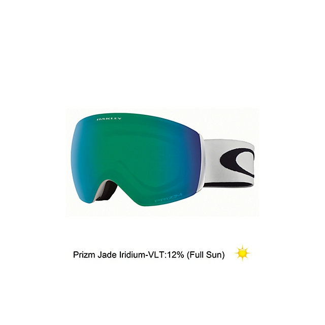 Oakley - Flight Deck XM Prizm Goggles 2017