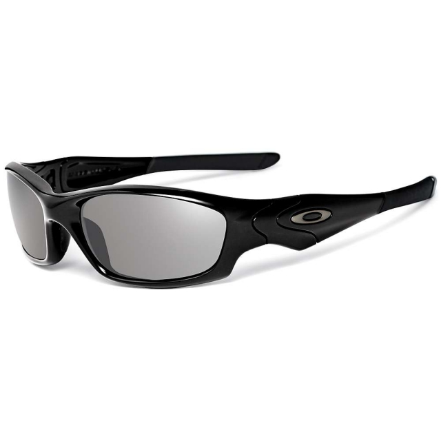 Oakley - Straight Jacket Sunglasses