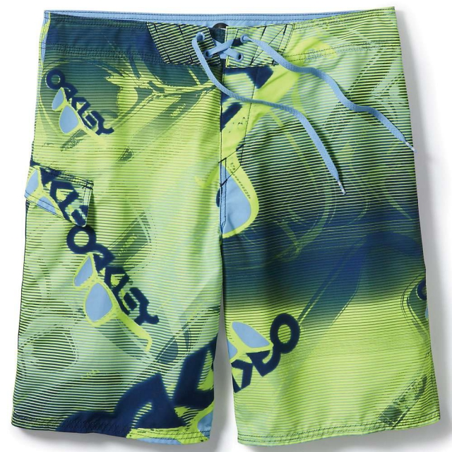 Oakley - Men's Polarized Boardshort