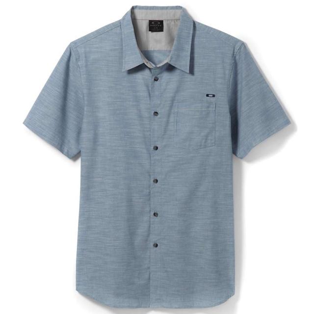 Oakley - Men's Uniform Woven Shirt