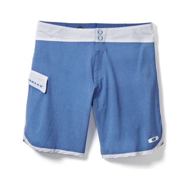 Oakley - Wingman 19 Boardshorts - Men's: Electric Blue, 30