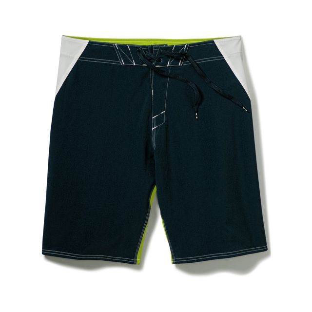 Oakley - Landing 21 Boardshorts - Men's: Lime Green, 32