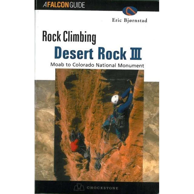 National Book Network - Rc Desert Rock III /Moab