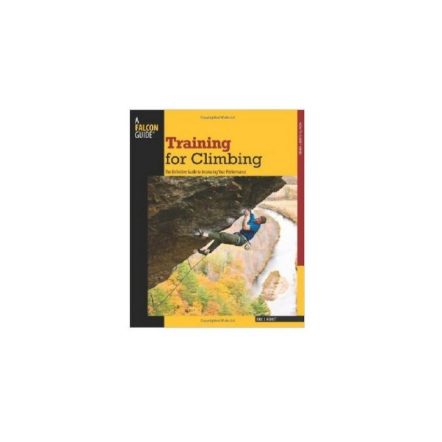 National Book Network - Training for Climbing Interactive Guidebook