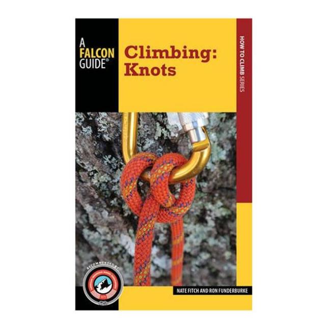 National Book Network - Climbing: Knots