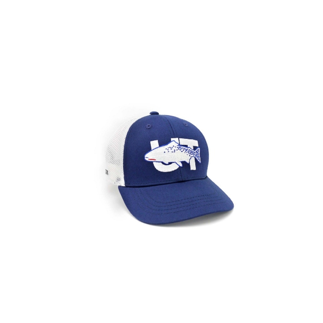 Rep Your Water - Utah Cutthroat Hat