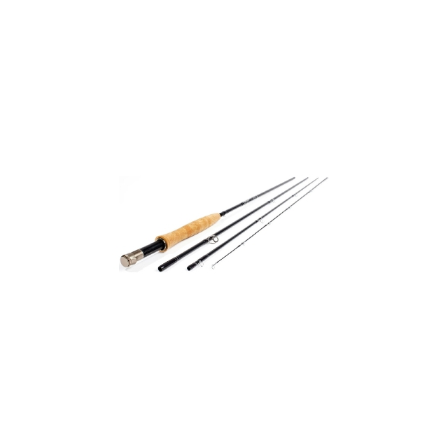 Scott Fly Rod - A4 Rod - Women's