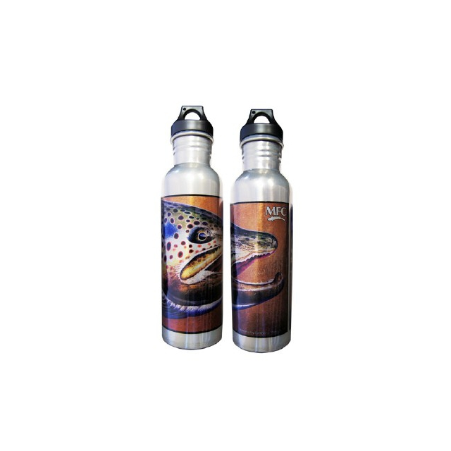 Montana Fly Co - Vacuum Insulated Stainless Steel Water Bottles