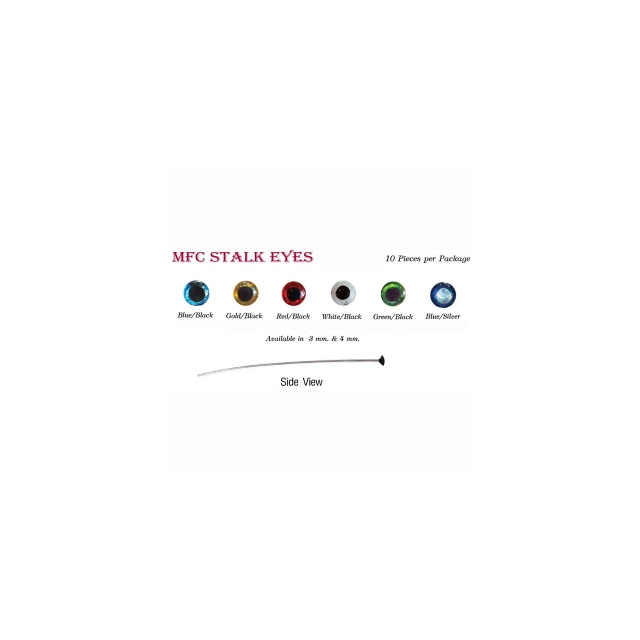 Montana Fly Co - MFC Stalk Eyes