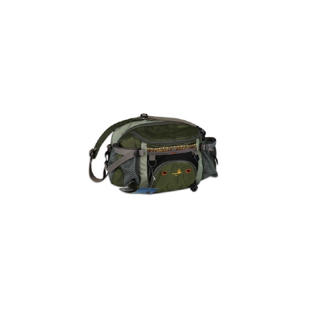 Pacific Fly Group - Yosimite Chestpack
