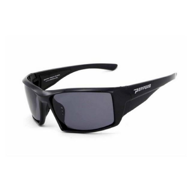 Pepper's Sport Optics - Quiet Storm Sunglasses