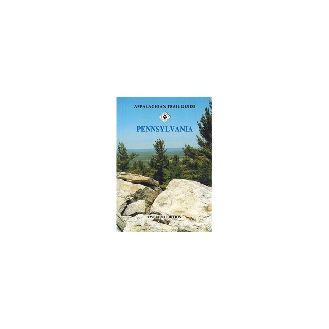 Appalachian Trail Conservancy - Pennsylvania Appalachian Trail Guide and Maps - PA