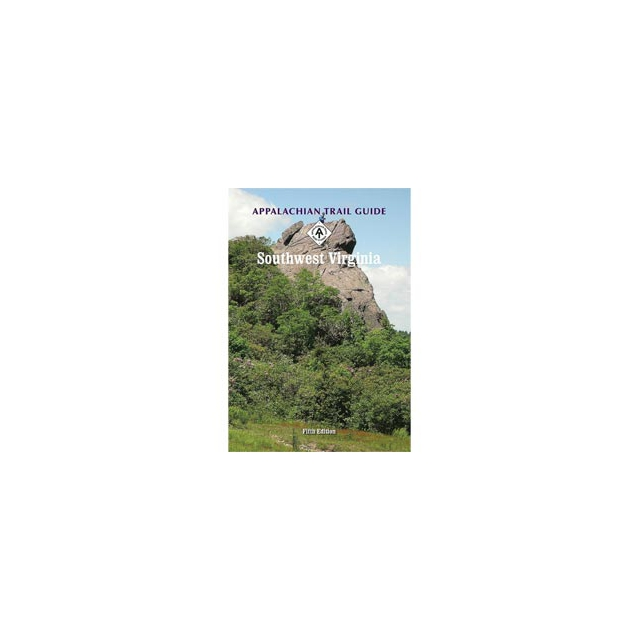 Appalachian Trail Conservancy - Southwest Virginia Appalachian Trail Guide and Maps - VA