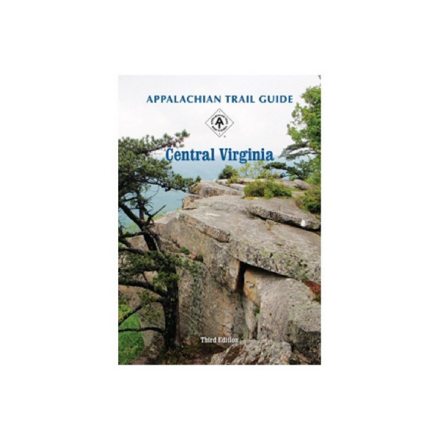 Appalachian Trail Conservancy - AT Central Virginia Guide