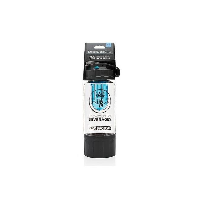 Pat's Backcountry Beverages - Carbonator Bottle