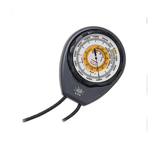 Sun - Altimeter 203