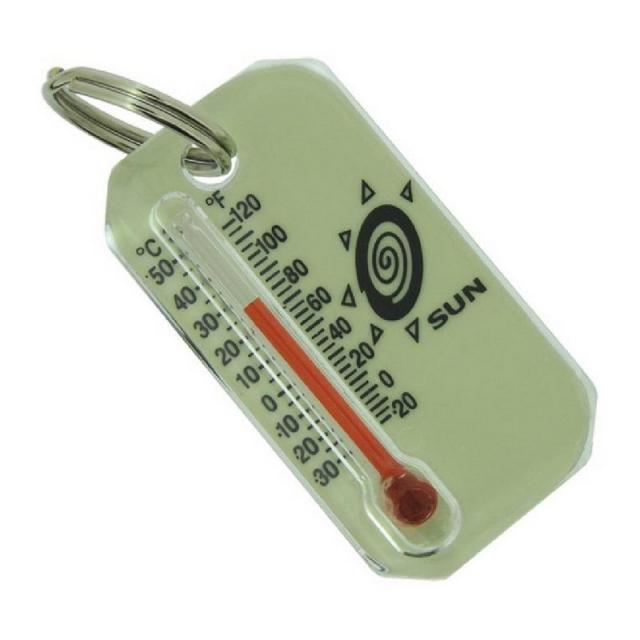 Sun - Zip-O-Gage Lumazip Thermometer