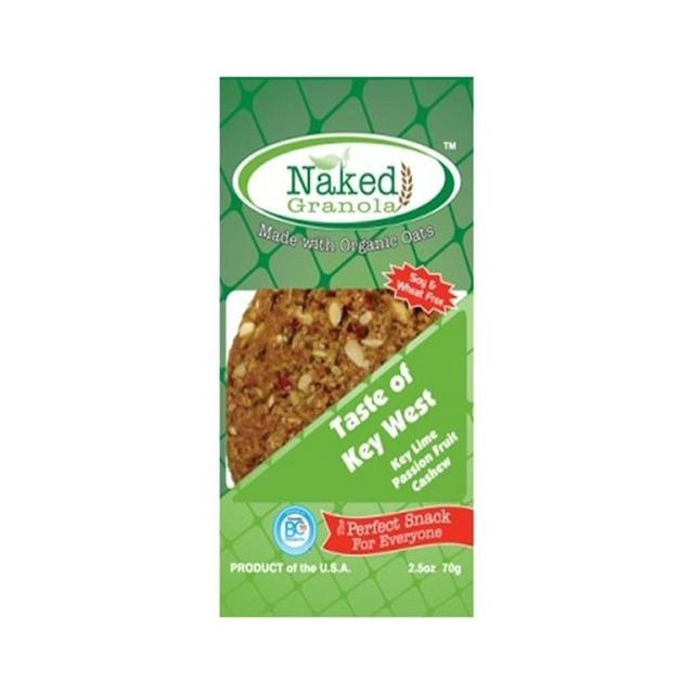 Naked Granola - Taste of Key West Cookie
