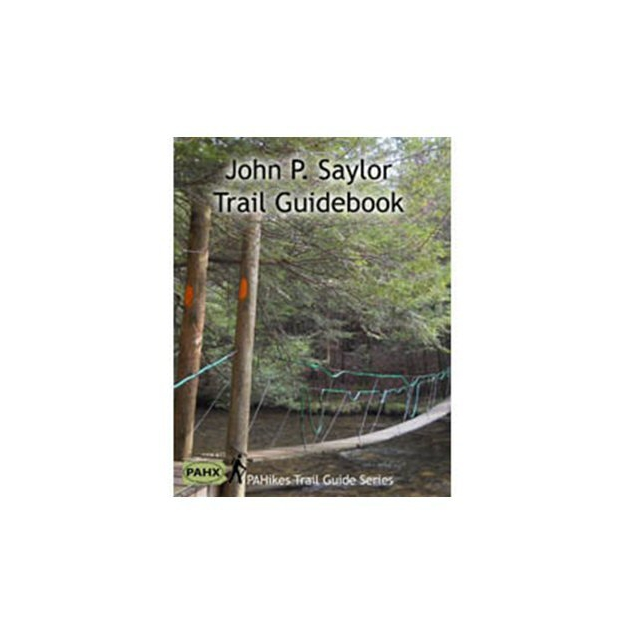 Scott Adams Enterprises - John P. Saylor Trail Guidebook