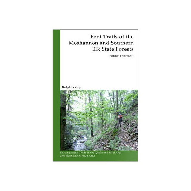 Scott Adams Enterprises - Foot Trails of the Moshannon and Southern Elk State Forests
