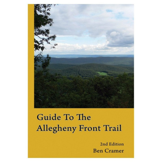 Scott Adams Enterprises - Guide to the Allegheny Front Trail