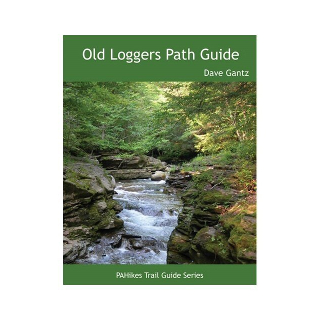 Scott Adams Enterprises - Old Loggers Path Guide and Map