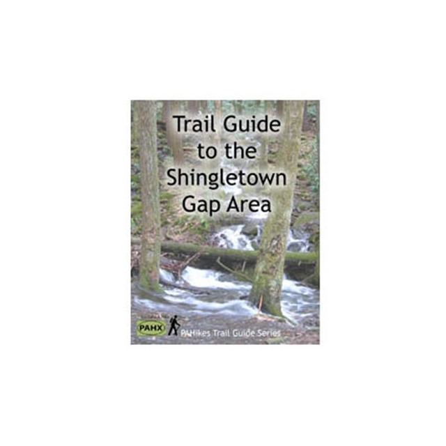 Scott Adams Enterprises - Trail Guide to the Shingletown Gap Area