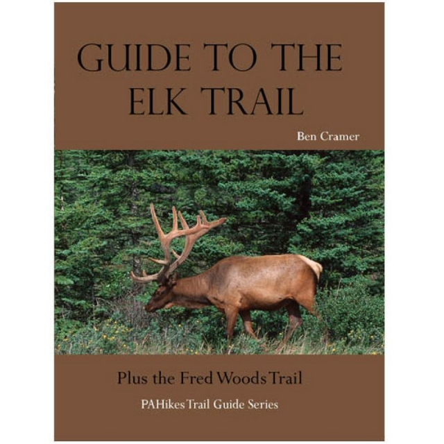 Scott Adams Enterprises - Guide To The Elk Trail