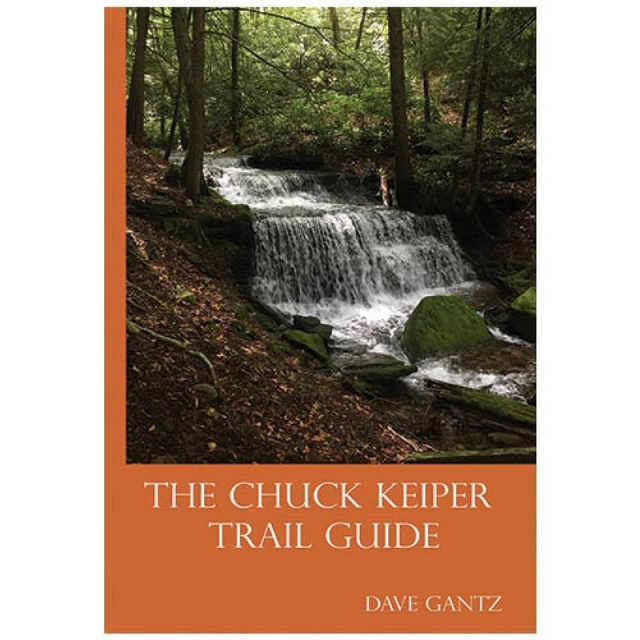 Scott Adams Enterprises - The Chuck Keiper Trail Guide