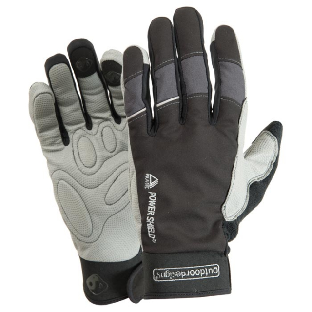 Outdoor Designs - - Cycleflex Glove - X-Large - Black