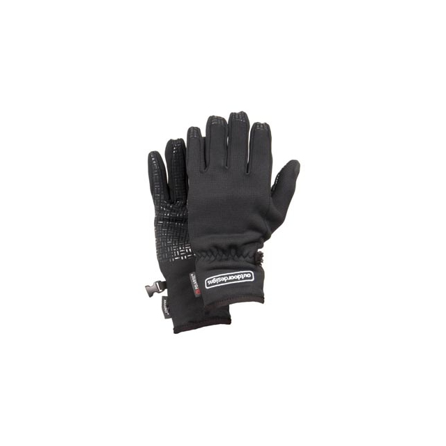Outdoor Designs - - Takustretch Glove - X-Large - Black