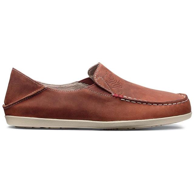 Olukai - Women's Nohea Nubuck Shoe