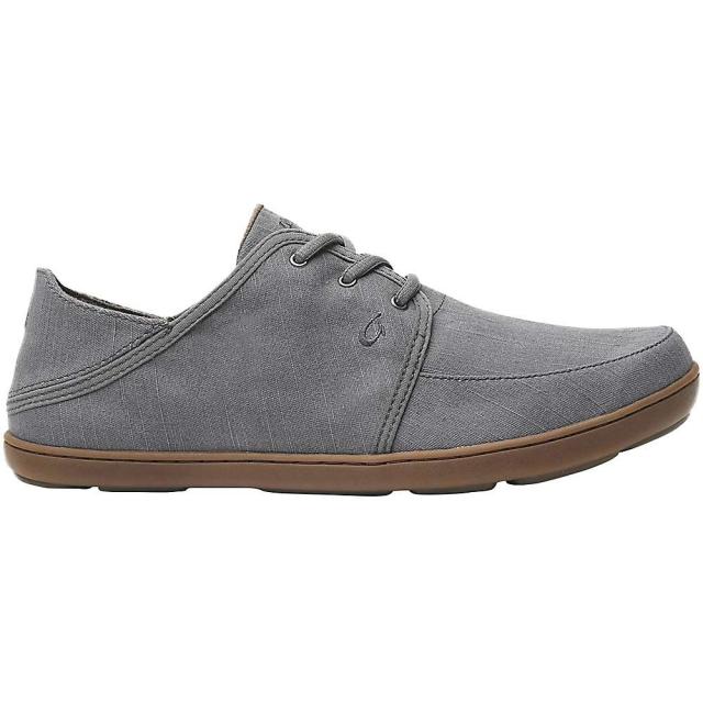 Olukai - Men's Nohea Lace Twill Shoe