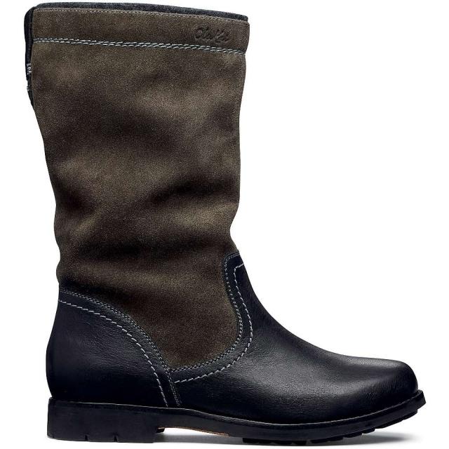 Olukai - Women's Haleakala Suede Boot