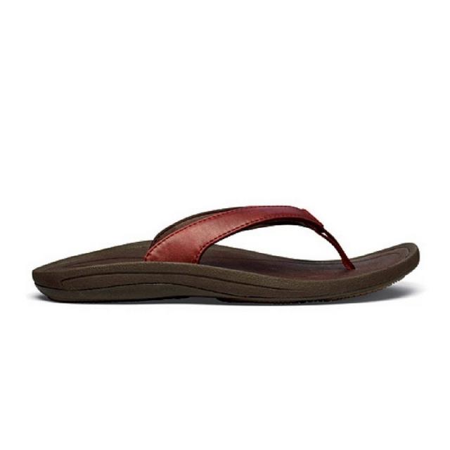 Olukai - Women's Kulapa Kai Leather Sandals