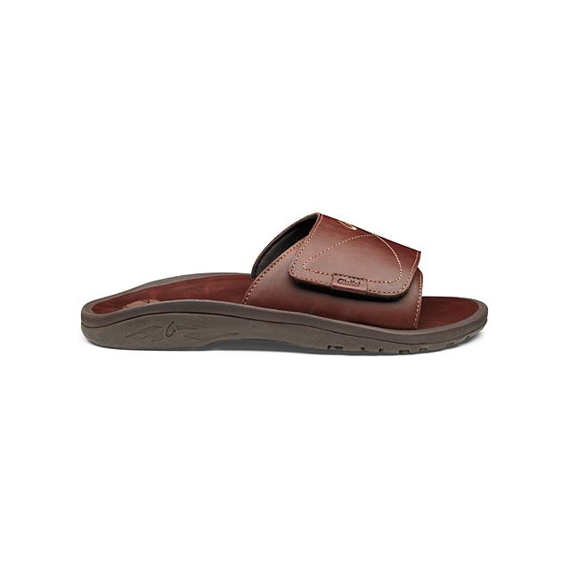Olukai - Ohana Leather Slide