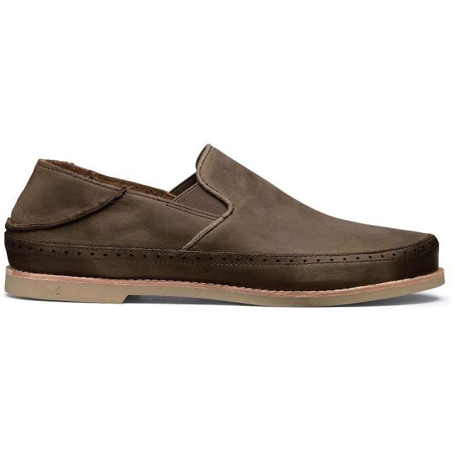 Olukai - Men's Honolulu Slip-On Shoe