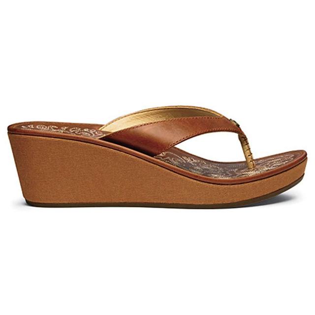 Olukai - Women's Kaula Lio Sandal