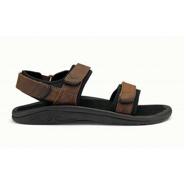 Olukai - Hokua Pahu Leather
