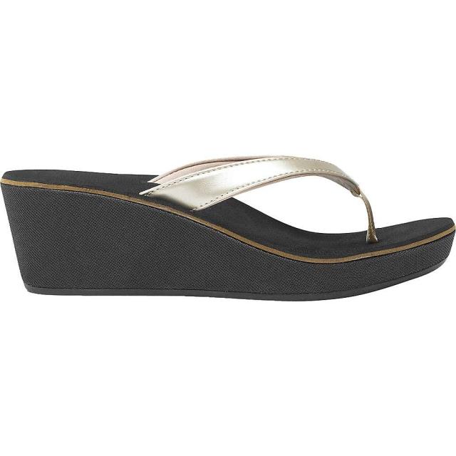 Olukai - Women's Ipo Wedge Sandal