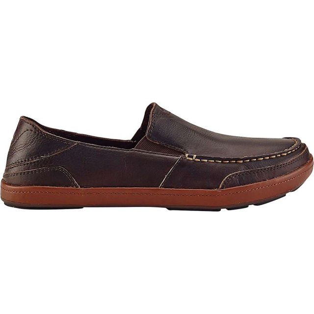 Olukai - Men's Puhalu Leather Shoe