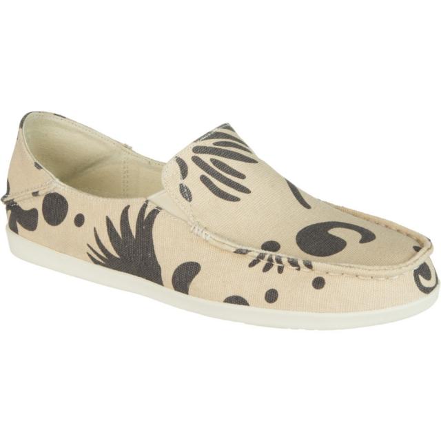 Olukai - Women's Nohea Canvas Print Shoe